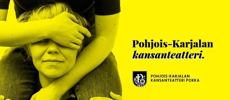 Pokka – Pohjois-Karjalan kansanteatteri