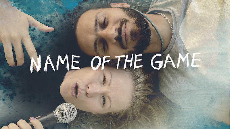 Name of the Game -esitys