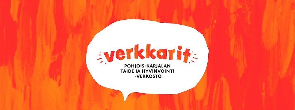 VERKKARIT – Pohjois-Karjalan Taide ja hyvinvointi -verkosto